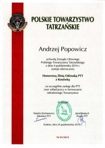 kosówka_Popowicz Andrzej