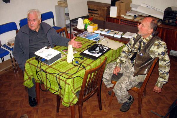Janusz Kwiatkowski i Andrzej Popowicz opowiadają o Monte Cassino